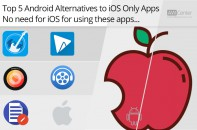 Top-5-Android-Alternatives-to-iOS-Only-Apps-No-Need-for-iOS-for-Using-These-Apps!