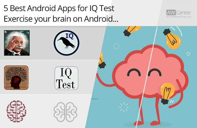 Top-5-Android-Apps-for-IQ-Test-Exercise-Your-Brain-on-Android!