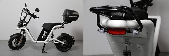Motit-moto-sharing