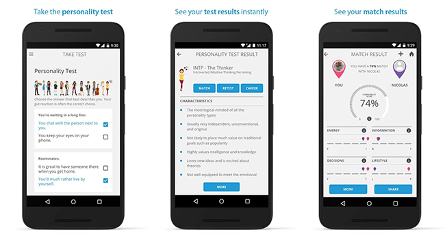 PersonalityMatch-for-Android-and-iOS