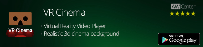 VR-Cinema-Video-Player