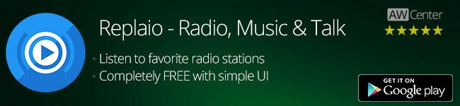 Replaio-Radio,-Music-&-Talk---Download-for-Android