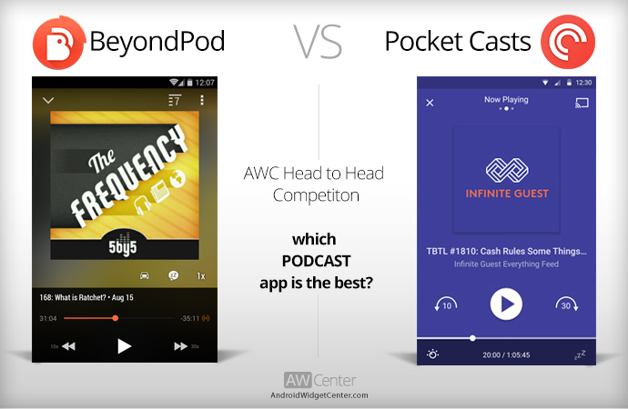 Pocket Casts Vs. Beyondpod Which One Is Best Podcast Apps