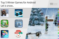 Top-5-Winter-Games-for-Android-Let-it-Snow!