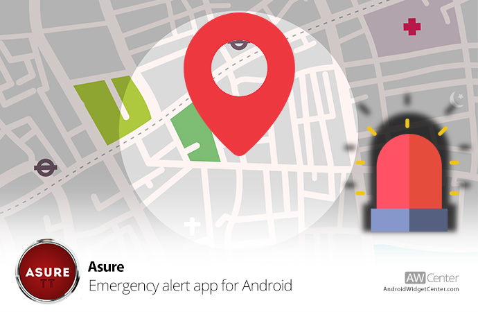 Asure-Emergency-Alert-App-for-Android