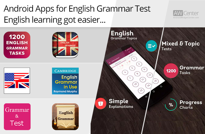 Top-5-Android-Apps-for-English-Grammar-Test-English-Learning-Got-Easier!