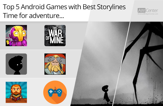 Top-5-Android-Games-with-Best-Storylines-Time-for-Adventure!
