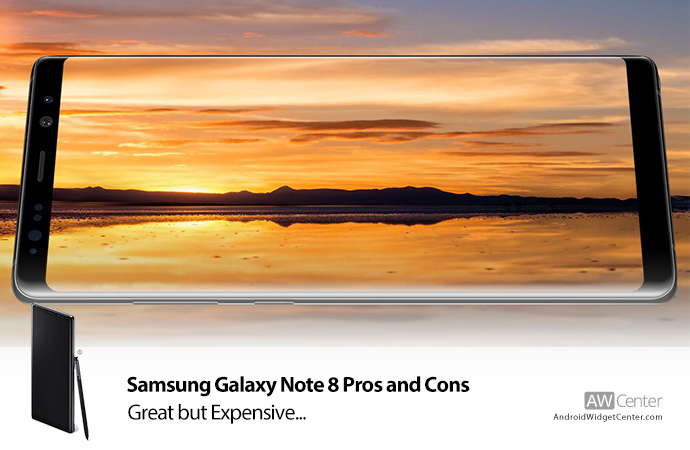 Samsung-Galaxy-Note-8-Pros-and-Cons-Great-but-Expensive!