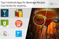 Top-5-Android-Apps-for-Beverage-Recipes-Cool-Drinks-for-Anytime!