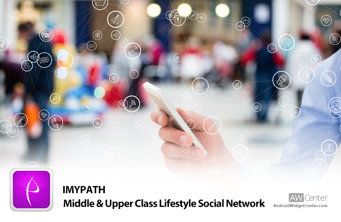 IMYPATH-Middle-&-Upper-Class-Lifestyle-Social-Network