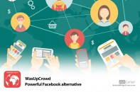 WasUpCrowd-Powerful-Facebook-alternative-with-no-disturbing-ads
