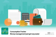 Consumption-Tracker-Money-management-just-got-way-easier