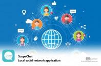 ScopeChat-Local-social-network-application