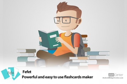 Fefet-Powerful-and-easy-to-use-flashcards-maker