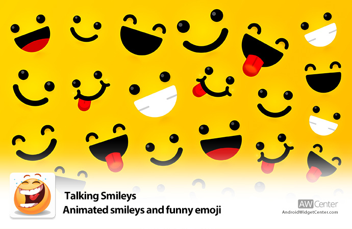 Talking-Smileys-Collection-of-animated-smileys-and-funny-emoji