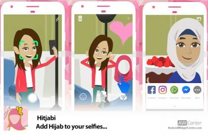 Hitjabi-Add-Hijab-to-selfies