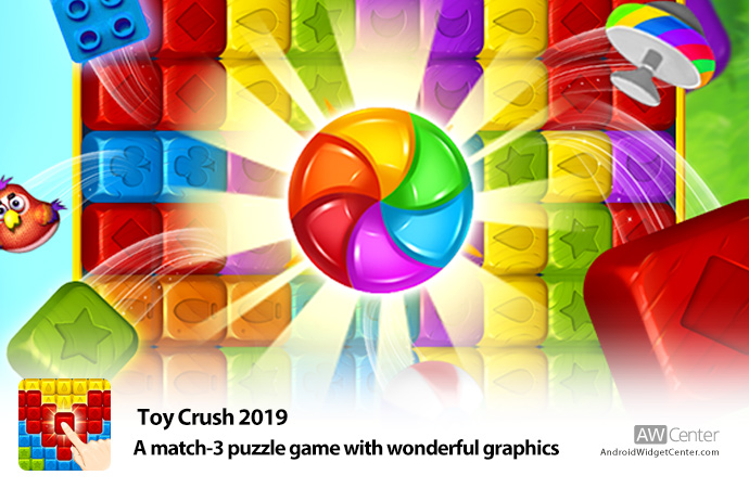 Toy-Crush-2019-Addictive-Match-3-Puzzle-Game
