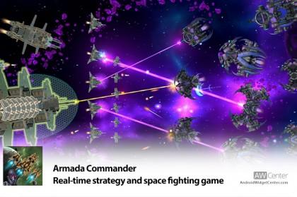Armada-Commander
