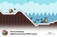 Arrow-of-Janissary-Addictive-aim-&-shoot-HTML-5-game