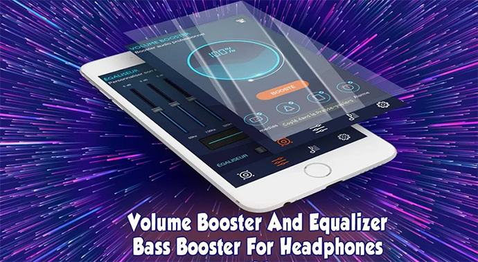 Headphone-High-Volume-Booster-&-Speaker-Booster