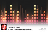 Loca-Music-Player