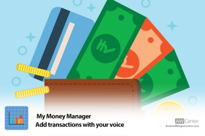 My-Money-Manager
