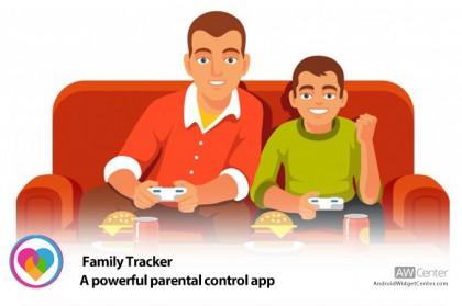 Family-Tracker-A-Parental-Control-App