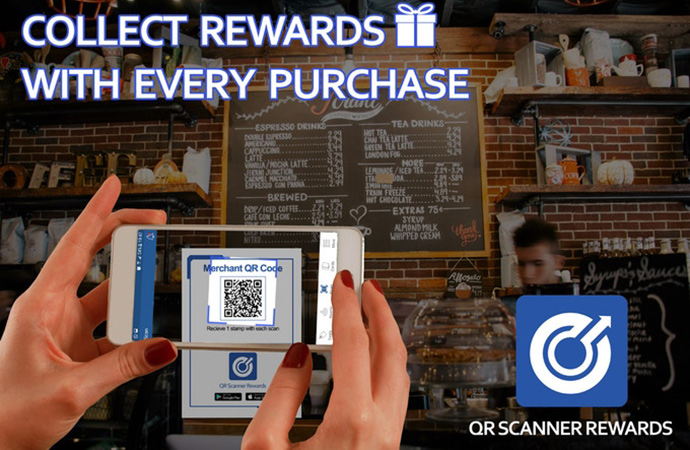 QR-Scanner-Rewards