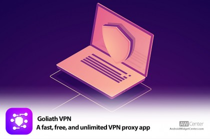 Goliath-VPN-Free-VPN-proxy-app-for-Android
