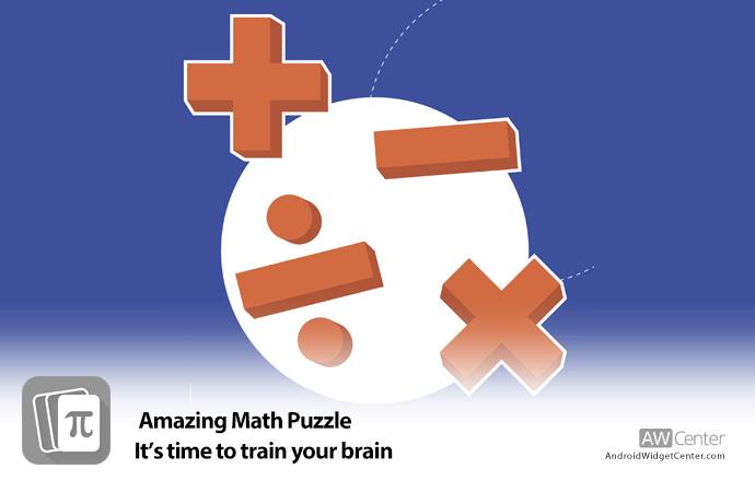 Amazing-Math-Puzzle