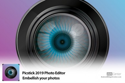 Picstick-2019-Photo-Editor