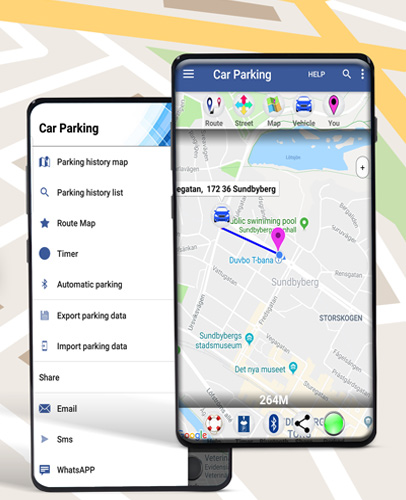 Download-Car-Parking-Reminder-Play-Store