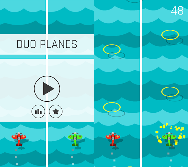 Download-Duo-Planes-Free-Play-Store