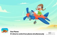 Duo-Planes
