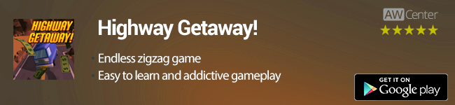 Download-Highway-Getaway-Zigzag-Game