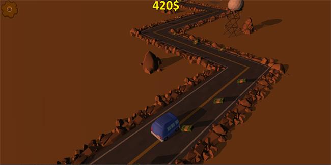 Highway-Getaway!