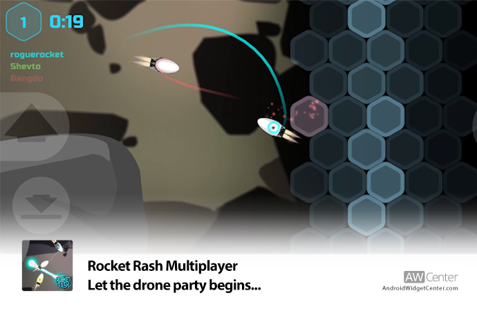 Rocket-Rash-Multiplayer