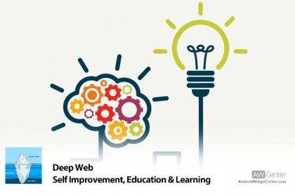 Deep-Web-Self-Improvement-Education-Learning