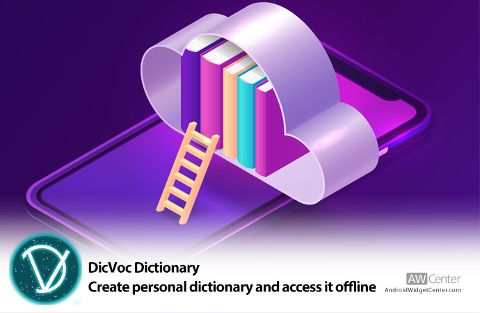 DicVoc-Dictionary-Android