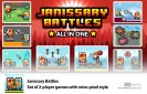 Janissary-Battles
