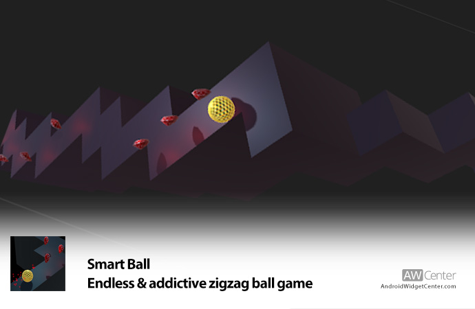 Smart-Ball-Endless-Zigzag