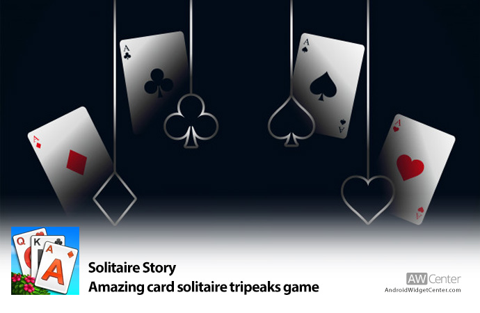 Solitaire-Story-for-Android