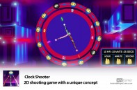 Clock-Shooter-Addictive-2D-Shooting