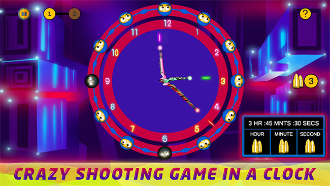 Clock-Shooter-for-Android