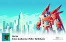Mecha-Robot-Battle