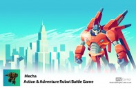 Mecha-Robot-Battle