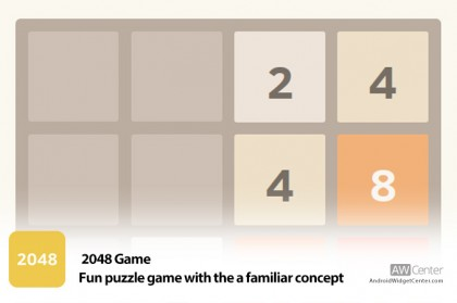 2048-Game-for-Android