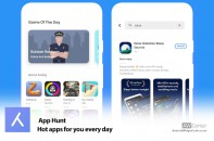 App-Hunt-Find-Hot-Apps