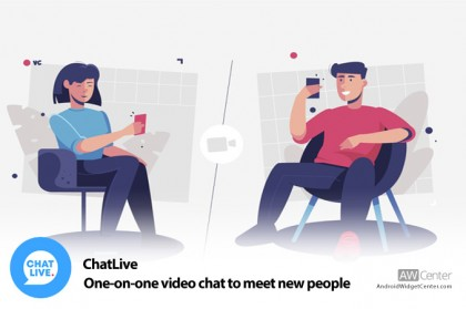 ChatLive-for-Android