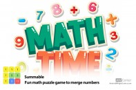 Summable-Fun-math-puzzle-game-for-Android
